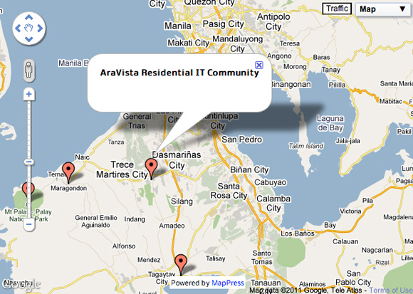 Affordable House & Lot for Sale in Cavite | Amaia Scapes ...  |General Trias Cavite Philippines